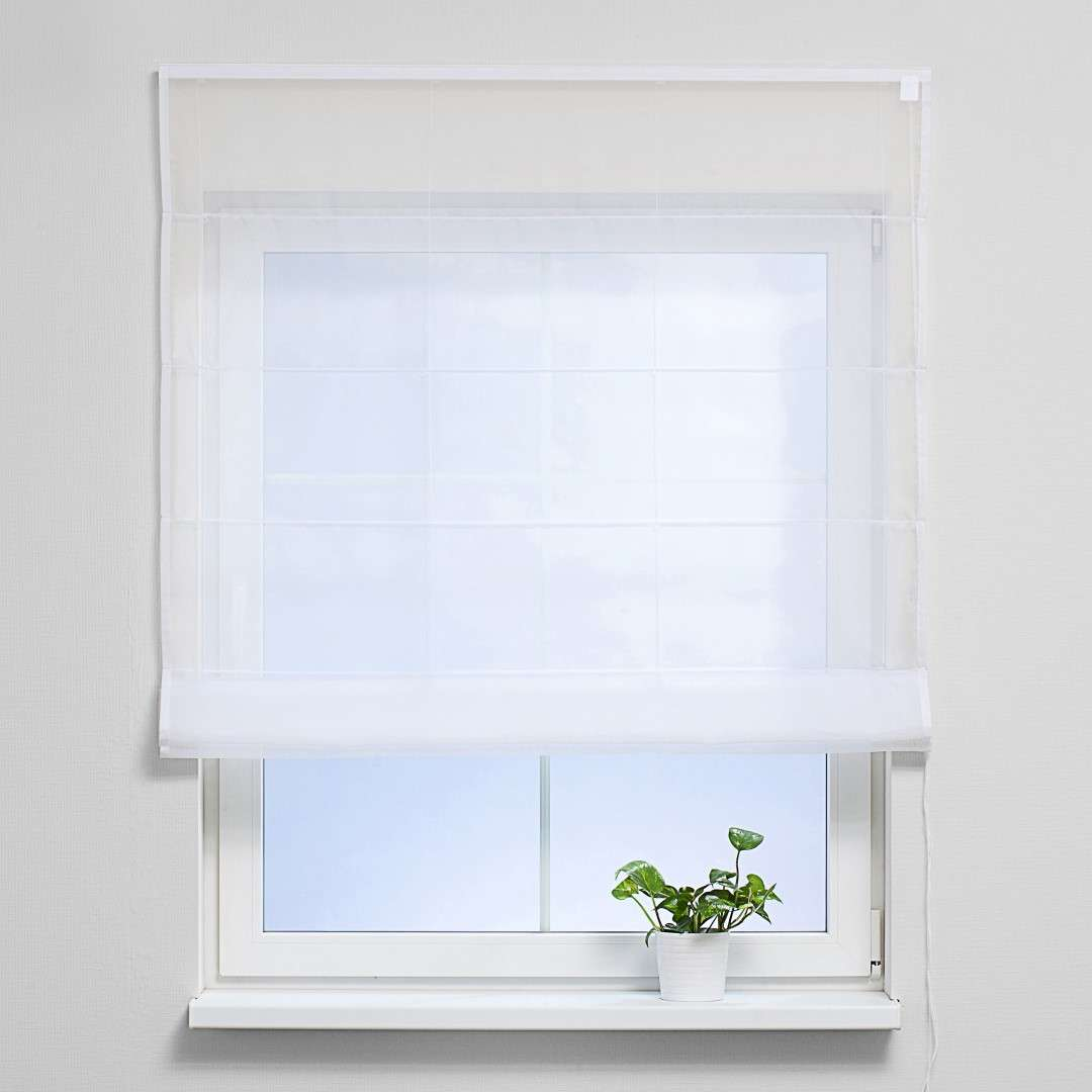 Fibi voile blind in collection Soft Veil, fabric: 900-00