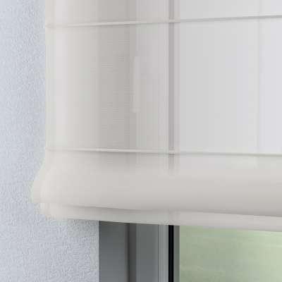 Vouwgordijn voile Siena 900-01 ecru Collectie Voile