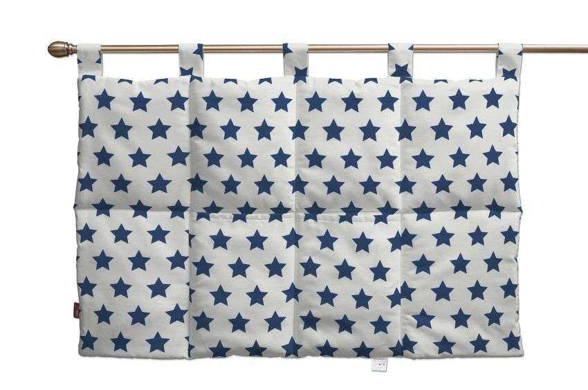 Headboard 90 x 67 cm (35,5 x 26,5 inch) in collection Ashley, fabric: 137-71