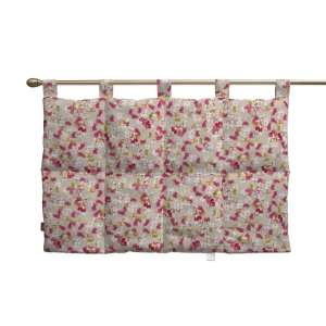Headboard 90 x 67 cm (35,5 x 26,5 inch) in collection Londres, fabric: 140-47
