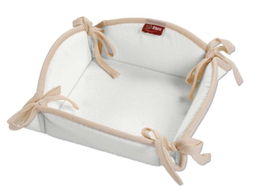Krepšelis/indas maistui 20 x 20 cm kolekcijoje Loneta , audinys: 133-02