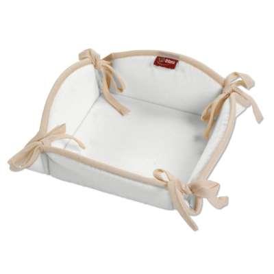 Koszyk w kolekcji Loneta, tkanina: 133-02