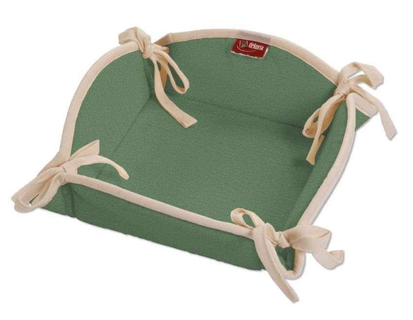 Koszyk 20x20 cm w kolekcji Loneta, tkanina: 133-18