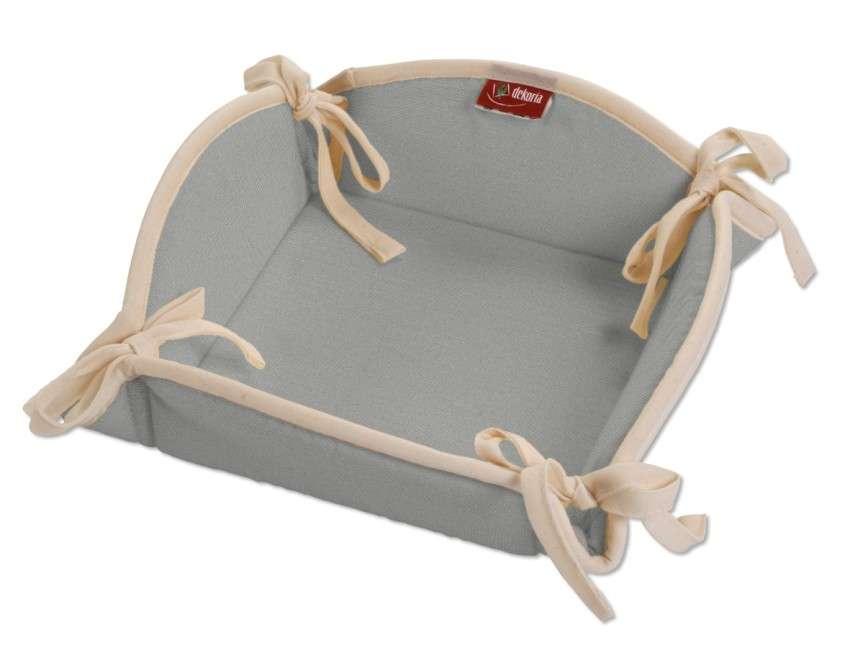 Krepšelis/indas maistui 20 x 20 cm kolekcijoje Loneta , audinys: 133-24