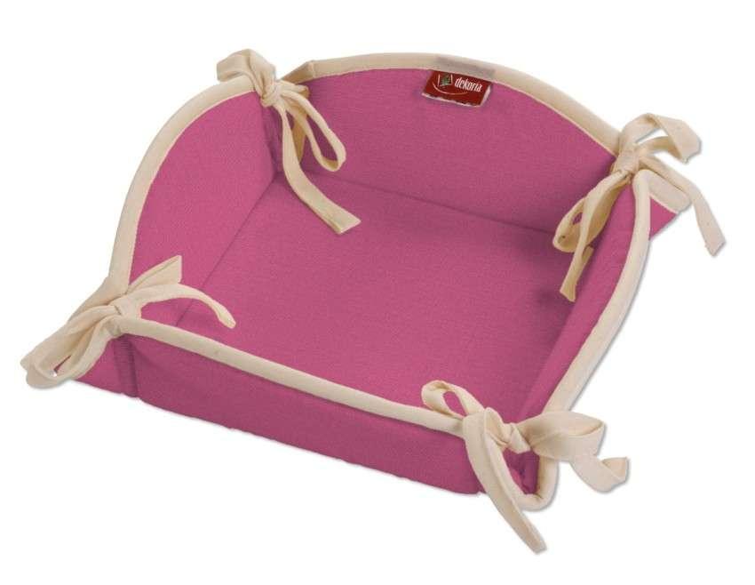 Textilný košík V kolekcii Loneta, tkanina: 133-60