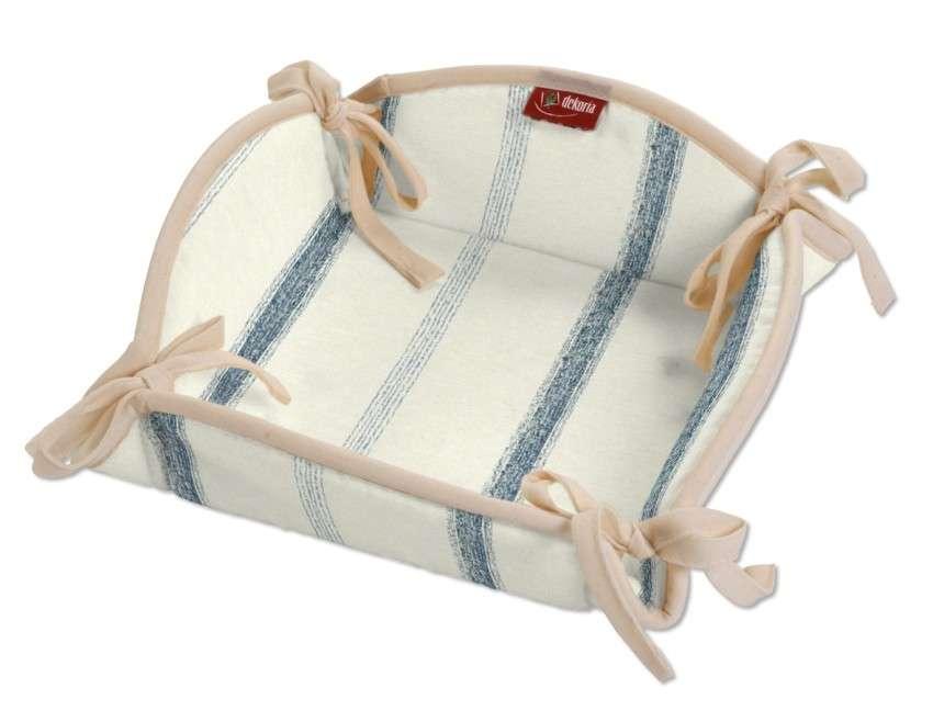 Koszyk 20x20 cm w kolekcji Avinon, tkanina: 129-66