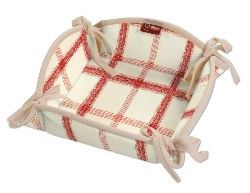 Koszyk w kolekcji Avinon, tkanina: 131-15