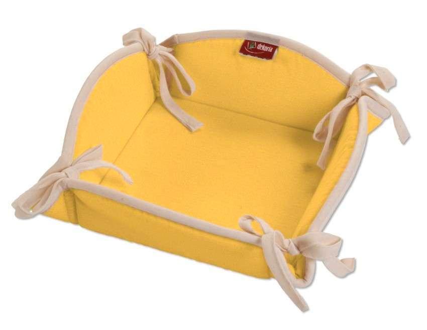 Koszyk w kolekcji Loneta, tkanina: 133-40