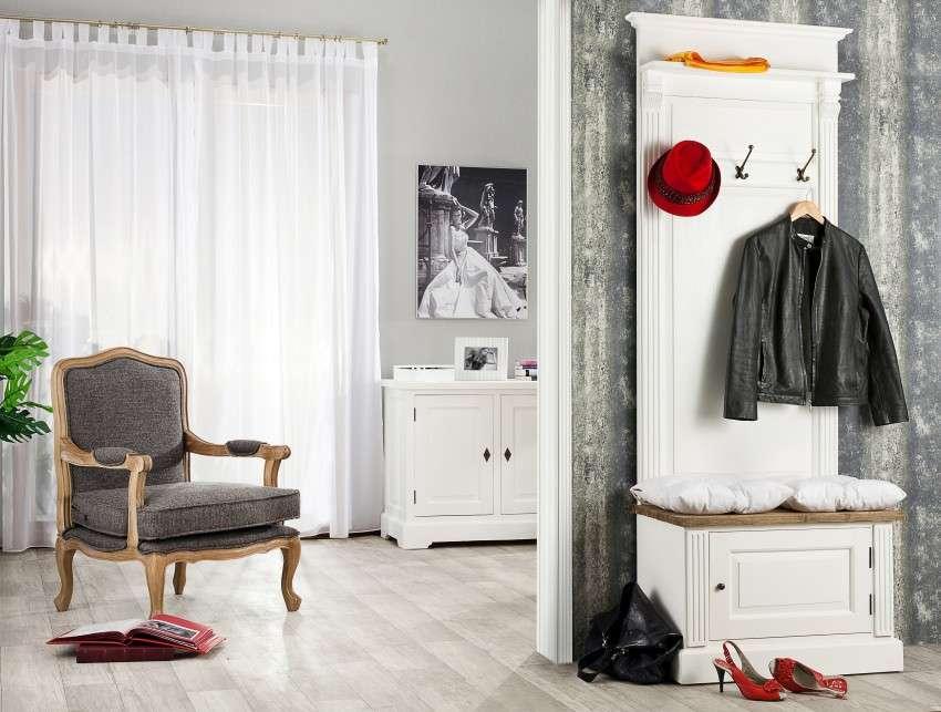 Garderobe Brighton, 79 cm 79cmx41cmx210cm