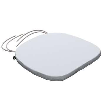 Bart seat pad with ties  - Dekoria.co.uk