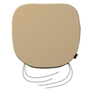 Siedzisko Bartek na krzesło 40x37x2,5cm w kolekcji Cotton Panama, tkanina: 702-01