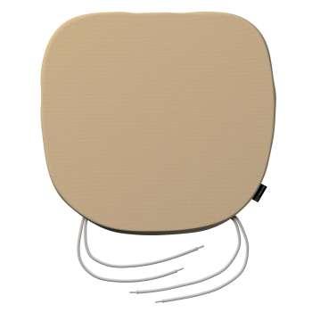 Kėdės pagalvėlė Bartek  40 × 37 × 2,5 cm kolekcijoje Cotton Panama, audinys: 702-01