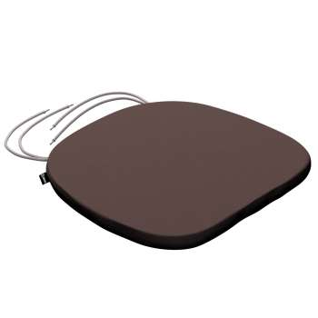 Bartek seat pad with ties