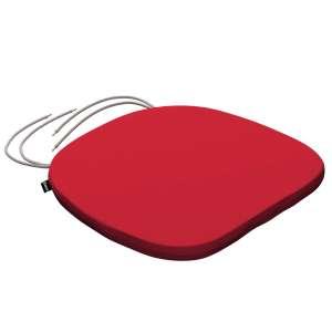 Siedzisko Bartek na krzesło 40x37x2,5cm w kolekcji Cotton Panama, tkanina: 702-04