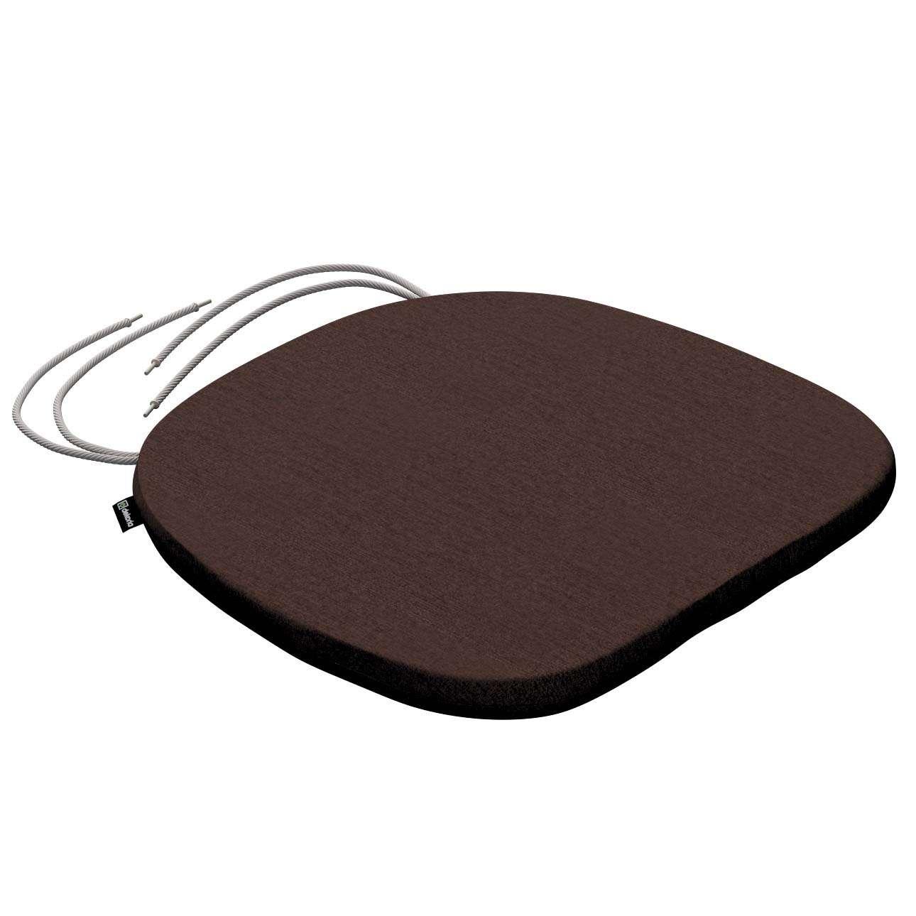 Kėdės pagalvėlė Bartek  40 x 37 x 2,5 cm kolekcijoje Chenille, audinys: 702-18