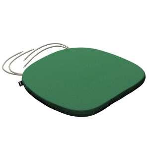 Siedzisko Bartek na krzesło 40x37x2,5cm w kolekcji Loneta, tkanina: 133-18