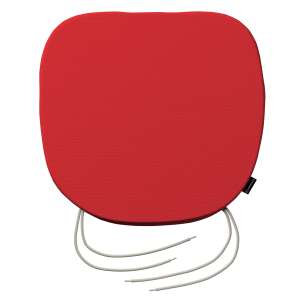 Siedzisko Bartek na krzesło 40x37x2,5cm w kolekcji Loneta, tkanina: 133-43