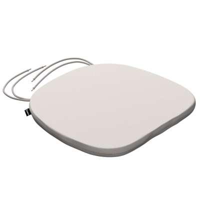 Siedzisko Bartek na krzesło 705-01 kremowa biel Kolekcja Etna