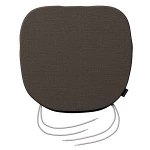 Siedzisko Bartek na krzesło 40x37x2,5cm w kolekcji Etna , tkanina: 705-08