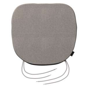 Siedzisko Bartek na krzesło 40x37x2,5cm w kolekcji Etna , tkanina: 705-09