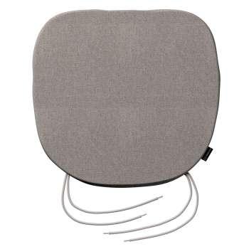 Bartek seat pad with ties