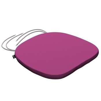 Siedzisko Bartek na krzesło 40x37x2,5cm w kolekcji Etna , tkanina: 705-23