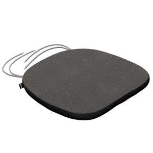Siedzisko Bartek na krzesło 40x37x2,5cm w kolekcji Etna , tkanina: 705-35