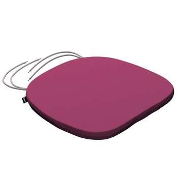 Siedzisko Bartek na krzesło w kolekcji Cotton Panama, tkanina: 702-32