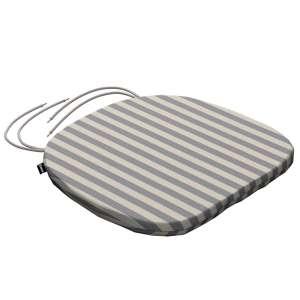 Kėdės pagalvėlė Bartek  40 x 37 x 2,5 cm kolekcijoje Quadro, audinys: 136-02