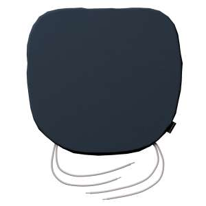 Kėdės pagalvėlė Bartek  40 x 37 x 2,5 cm kolekcijoje Quadro, audinys: 136-04