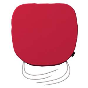 Siedzisko Bartek na krzesło 40x37x2,5cm w kolekcji Quadro, tkanina: 136-19