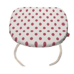 Siedzisko Bartek na krzesło 40x37x2,5cm w kolekcji Ashley, tkanina: 137-70