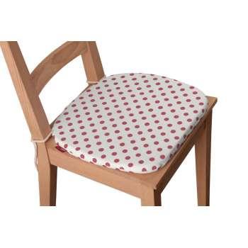 Siedzisko Bartek na krzesło w kolekcji Ashley, tkanina: 137-70