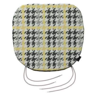 Siedzisko Bartek na krzesło w kolekcji Wyprzedaż do -50%, tkanina: 137-79
