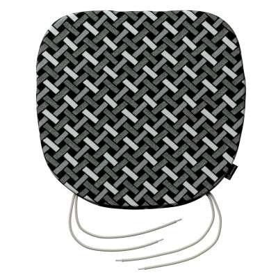 Stolehynde Marcus fra kollektionen Black & White, Stof: 142-87