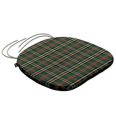 Bart seat pad with ties