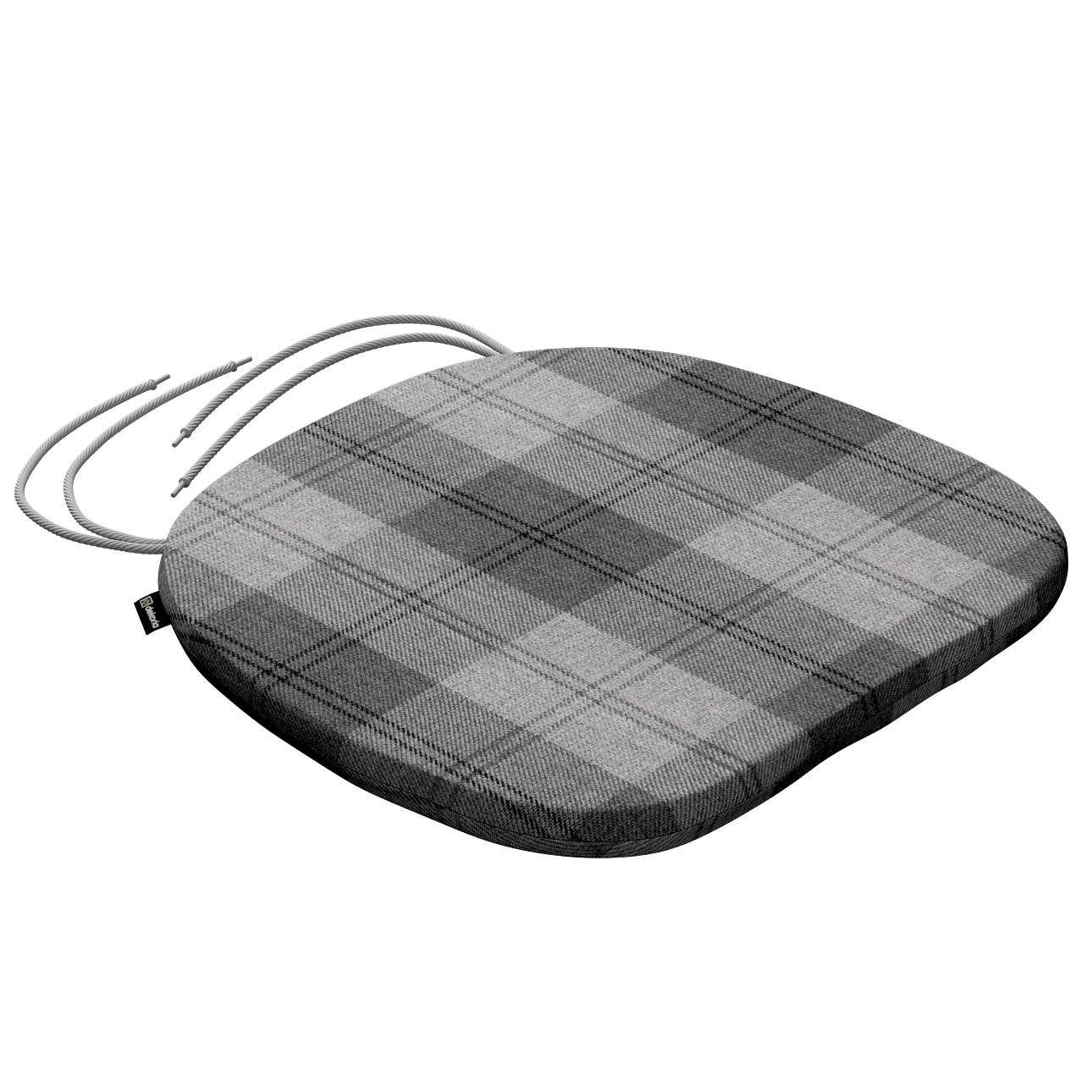 Siedzisko Bartek na krzesło w kolekcji Edinburgh, tkanina: 115-75