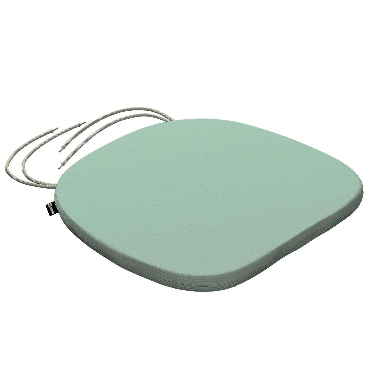Siedzisko Bartek na krzesło w kolekcji Loneta, tkanina: 133-61