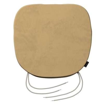 Siedzisko Bartek na krzesło 160-93 piaskowy szenil Kolekcja Living II