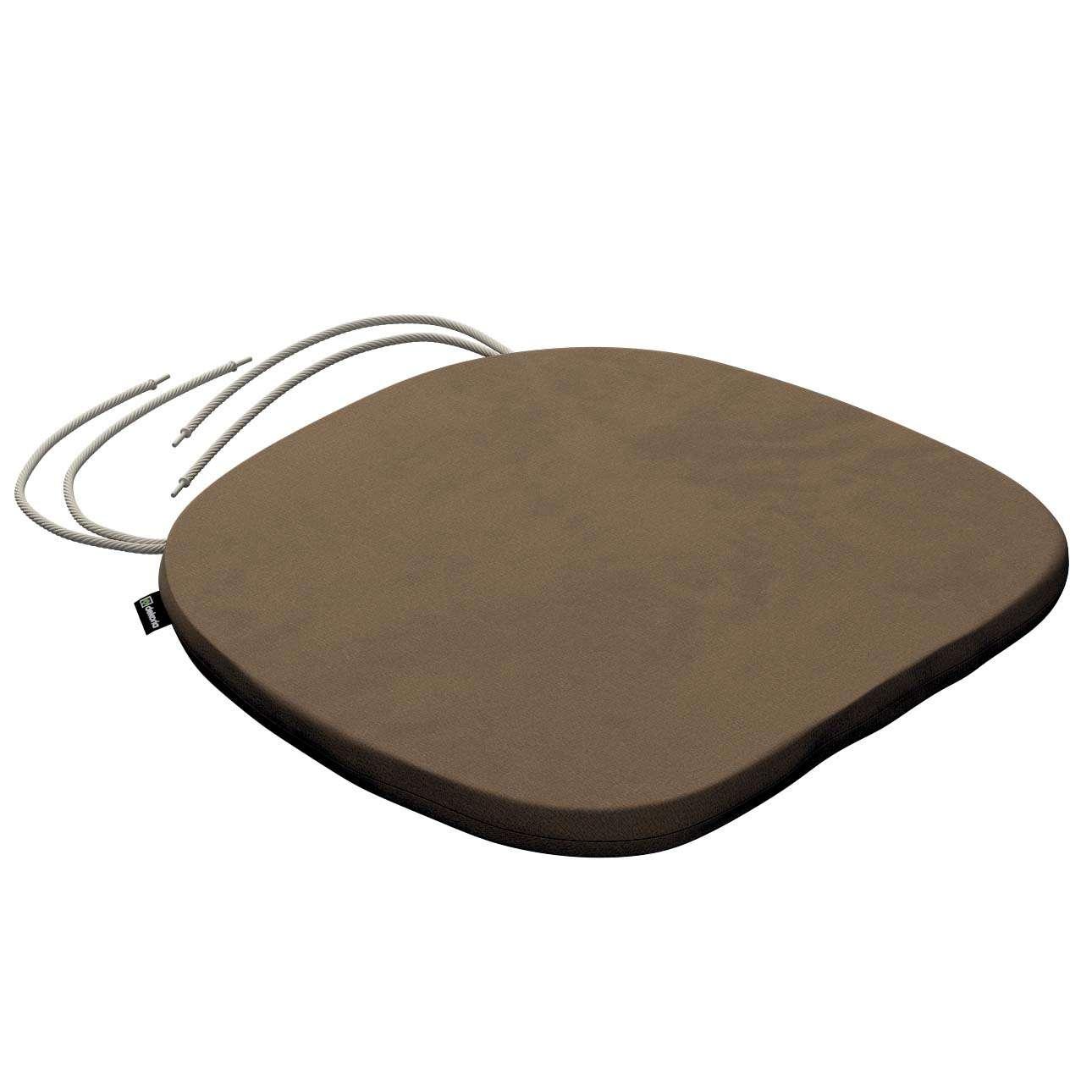 Siedzisko Bartek na krzesło w kolekcji Living, tkanina: 160-94