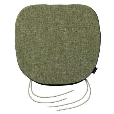 Siedzisko Bartek na krzesło 161-22 zielony melanż Kolekcja Madrid