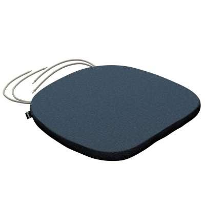 Siedzisko Bartek na krzesło w kolekcji Etna, tkanina: 705-30