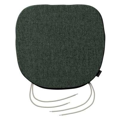 Siedzisko Bartek na krzesło 704-81 leśna zieleń szenil Kolekcja City