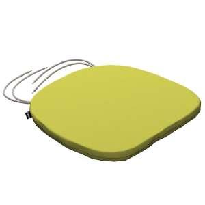 Siedzisko Bartek na krzesło 40x37x2,5cm w kolekcji Jupiter, tkanina: 127-50