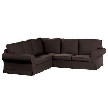 Pokrowiec Ektorp na sofę w kolekcji Cotton Panama, tkanina: 702-03