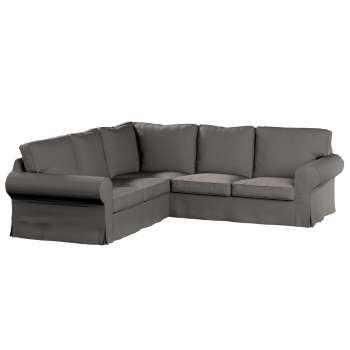 Pokrowiec Ektorp na sofę Sofa Ektorp narożna w kolekcji Edinburgh, tkanina: 115-77