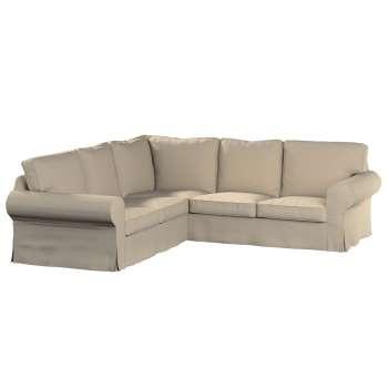 Pokrowiec Ektorp na sofę Sofa Ektorp narożna w kolekcji Edinburgh, tkanina: 115-78