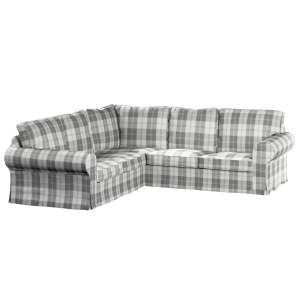Pokrowiec na sofę Ektorp narożną Sofa Ektorp narożna w kolekcji Edinburgh, tkanina: 115-79