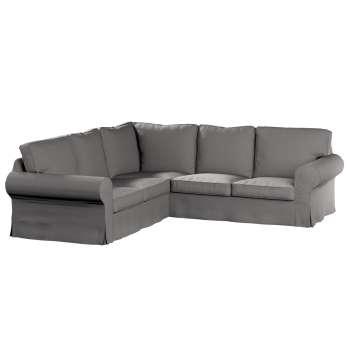 Pokrowiec na sofę Ektorp narożną Sofa Ektorp narożna w kolekcji Edinburgh, tkanina: 115-81