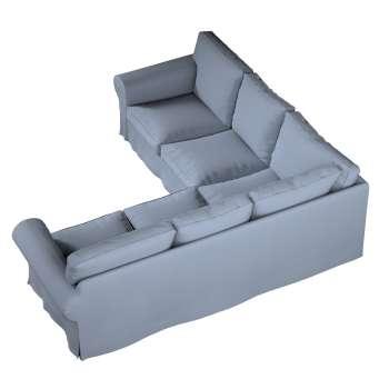 Pokrowiec Ektorp na sofę w kolekcji Chenille, tkanina: 702-13